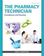 The Pharmacy Technician E-Text Package