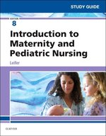 INTRO TO MATERNITY & PEDIATRIC NURSING (SG) (P)