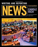 WRITING & REPORTING NEWS (P)