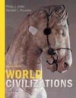 WORLD CIVILIZATIONS (V 1) (P)
