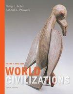 WORLD CIVILIZATIONS (V 2) (P)