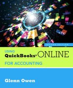 USING QUICKBOOKS ONLINE FOR ACCOUNTING (P)