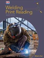 WELDING PRINT READING (P)