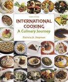 INTERNATIONAL COOKING (P)