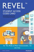 Revel for Mass Communication - Access Card  - eBook
