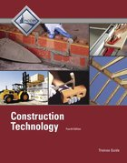CONSTRUCTION TECHNOLOGY (P)