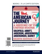 AMERICAN JOURNEY, COMBINED VOLUME (LOOSE PGS)