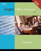 LEGAL OFFICE PROJECTS (W/CD) (P)