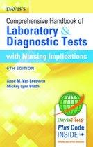 Comprehensive Handbook of Laboratory Diagnostic and Tests