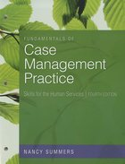 FUND OF CASE MGMT PRACTICE (TEXT ONLY) (P)
