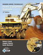 MODERN DIESEL TECHNOLOGY: HEAVY EQUIPMENT SYSTEMS (P)