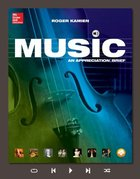MUSIC, BRIEF (CONNECTPLUS MUSIC LRNSMRT 1-TERM ACCESS CR