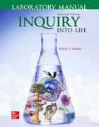 Inquiry into Life Manual