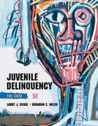 JUVENILE DELINQUENCY: THE CORE (P)