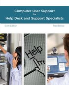 COMPUTER USER SUPPORT FOR HELP DESK & SUPPORT SPECIALIST (P)