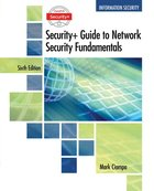 LLF Comptia Security+GDE Network