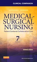 CLINICAL COMPANION FOR MEDICAL-SURGICAL NURSING (P)