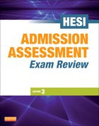 ADMISSION ASSESSMENT EXAM REVIEW (P)