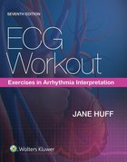 ECG WORKOUT EXERCISES (W/BIND IN ACCESS CODE)