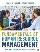 FUND OF HUMAN RESOURCE MANAGEMENT (P)