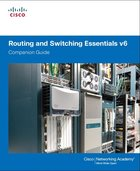 ROUTING & SWITCHING ESSENTIALS V6 COMPANION GUIDE