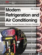 Modern Refrigeration and Air Conditioning Technology Lab Manual